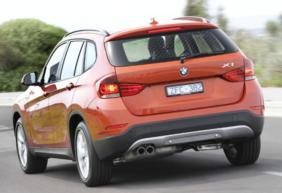 "And the latest, the baby of the range, the X1 looks, well . . . not too bad (still not pretty mind, but at least an improvement). Either way, it doesn't appear to have bother buyers much because BMW says the X1 has been a ""runaway'' success since its launch here back in 2010."