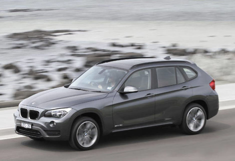 bmw x1 used review 2010 2012 carsguide. Black Bedroom Furniture Sets. Home Design Ideas