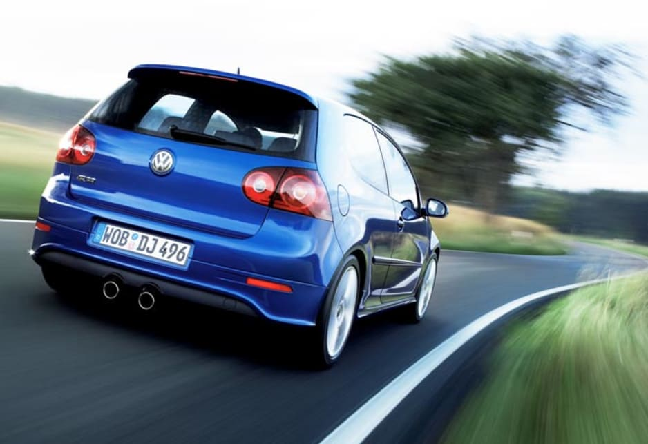 Used Volkswagen Golf Review 2006 2008 Carsguide