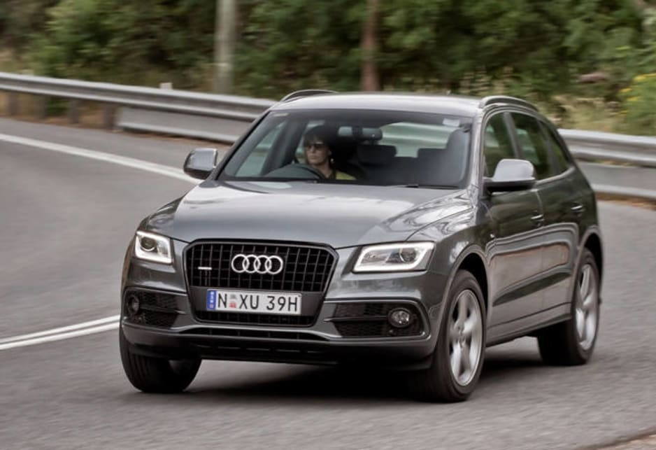 audi q5 2012 review carsguide. Black Bedroom Furniture Sets. Home Design Ideas