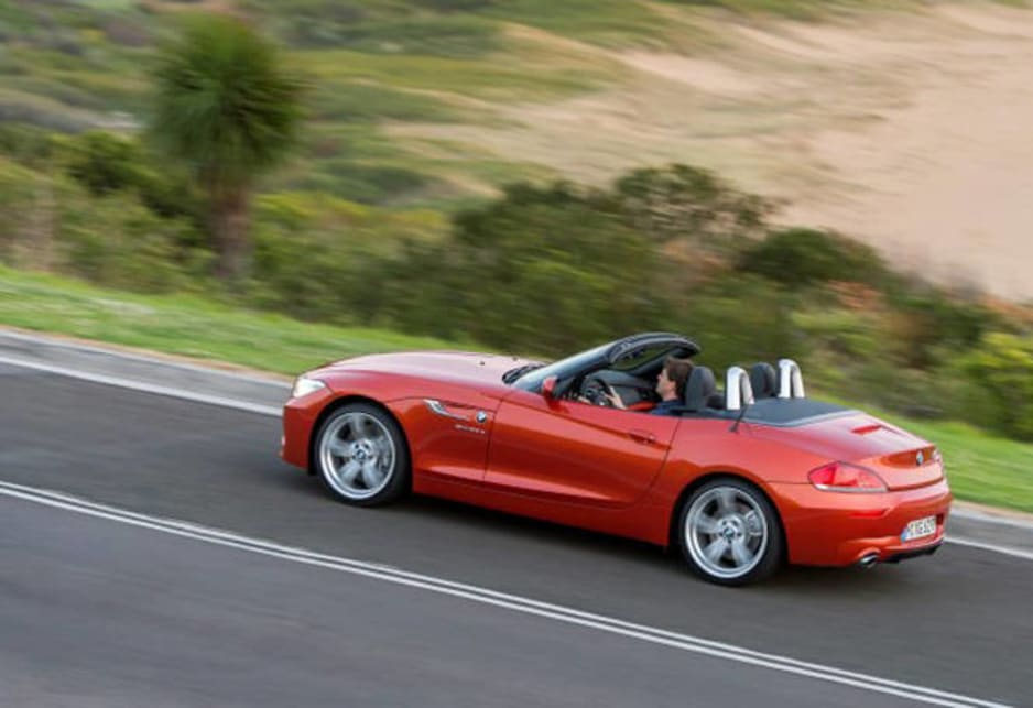 Bmw Z4 Mkii 2013 Review Carsguide