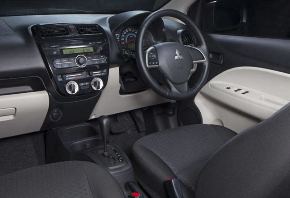 Standard equipment is generous and includes six air bags, aircon, trip computer, multi audio connectivity, leather wheel with multi controls, Bluetooth and power assisted ancillaries.
