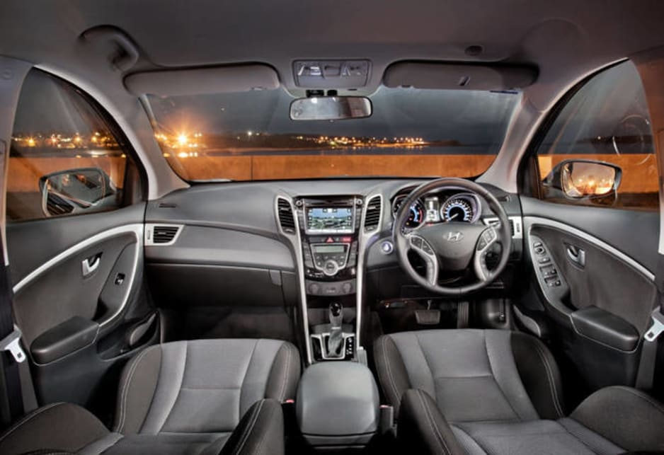 Hyundai I30 2013 Review Carsguide