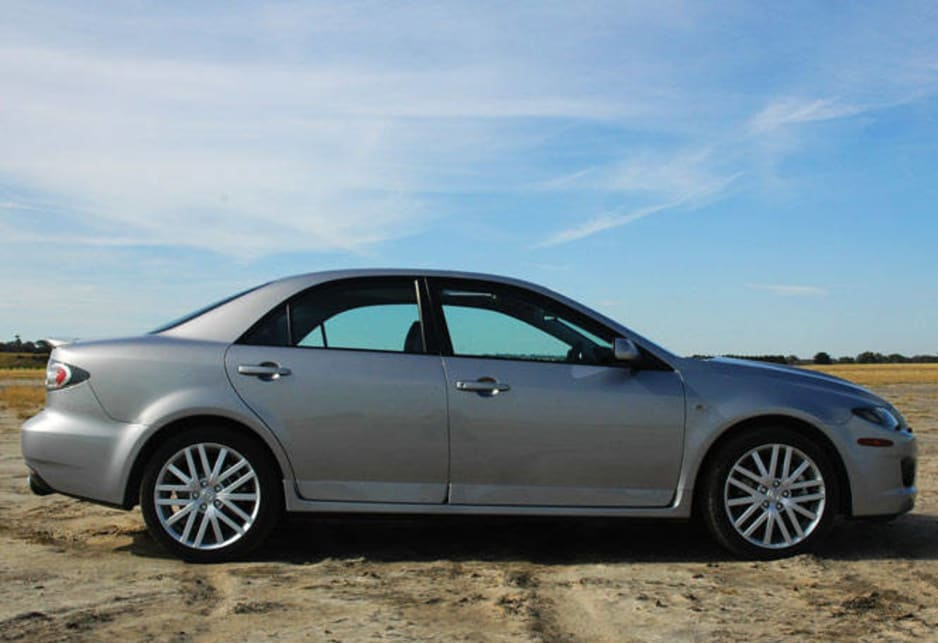 Used Mazda 6 review: 2006-2008 | CarsGuide