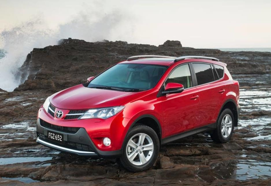 2014 toyota rav4 review car reviews carsguide holidays oo. Black Bedroom Furniture Sets. Home Design Ideas