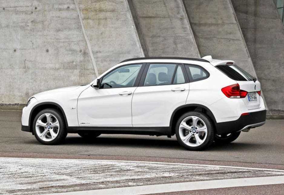 Bmw X1 2010 Review Carsguide