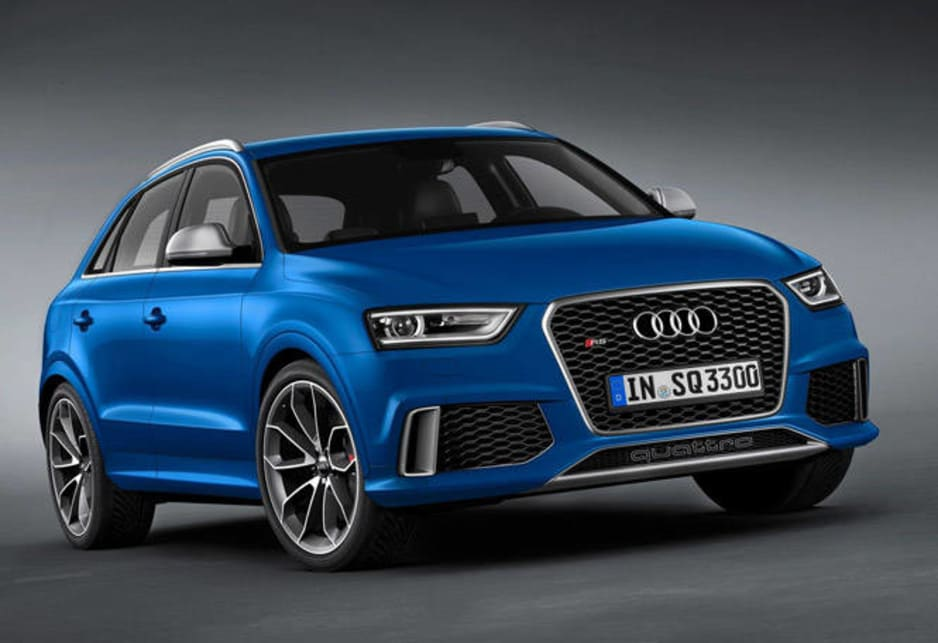 audi rsq3 new price