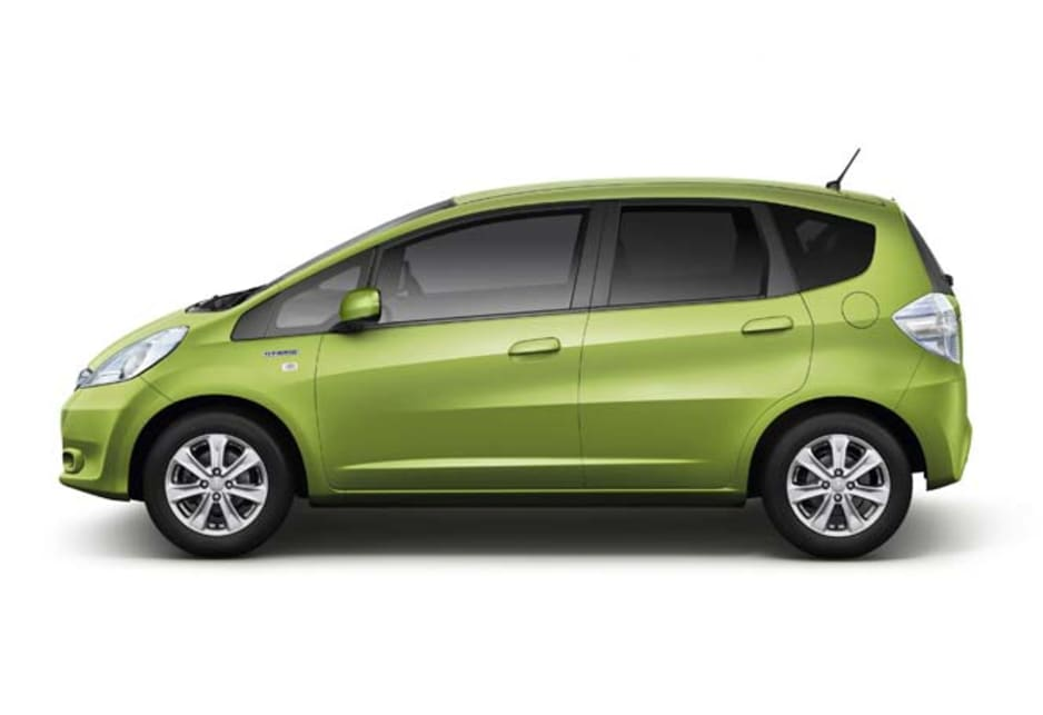 Honda Jazz 2013 Review Carsguide