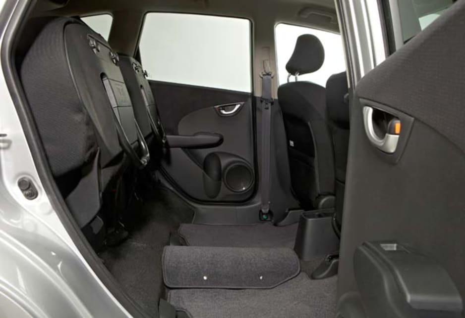 honda jazz 2013 review carsguide. Black Bedroom Furniture Sets. Home Design Ideas