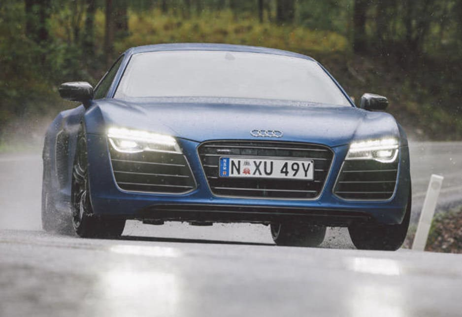 It all started when German car maker Audi bought the Italian supercar firm in 1999. Audi's first point of business was to develop an all-new model, the Gallardo, to help get the company back on its feet. That car, introduced in 2003, would become the best selling Lamborghini of all time and is still on sale today.