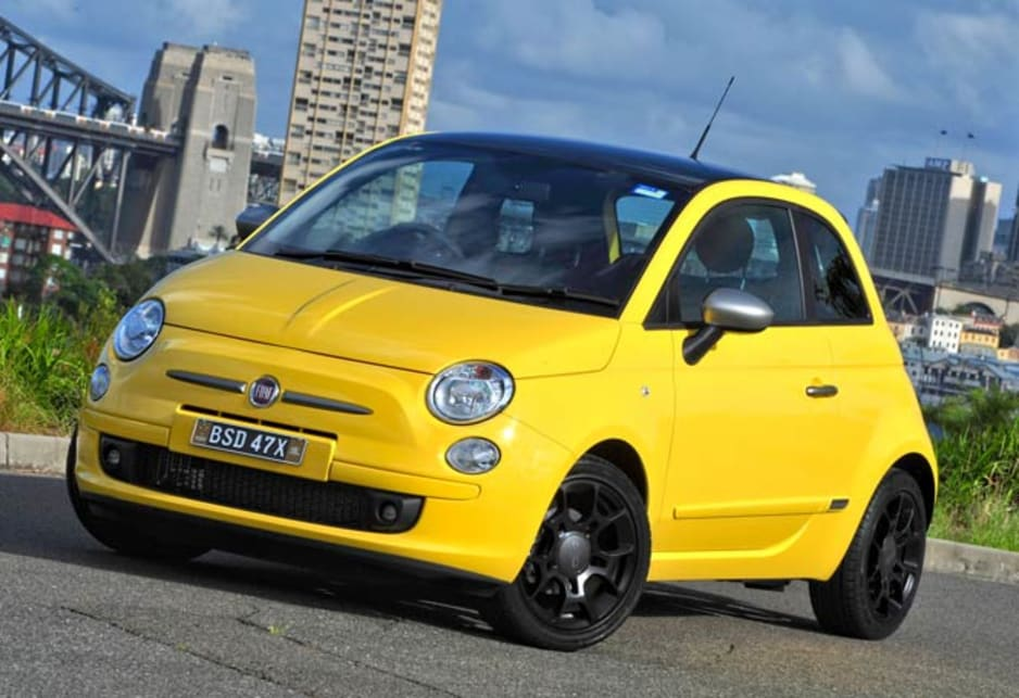 used fiat 500 review 2008 2012 carsguide. Black Bedroom Furniture Sets. Home Design Ideas