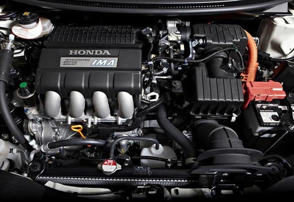 Honda Cr Z 2013 Review Carsguide