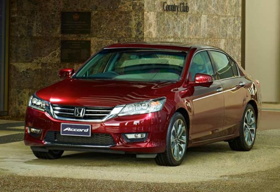 This all-new Honda Accord is an impressive piece of automotive engineering and will appeal to smart buyers who realise it gives them as much quality as the big German marques, but without their inflated price tags.