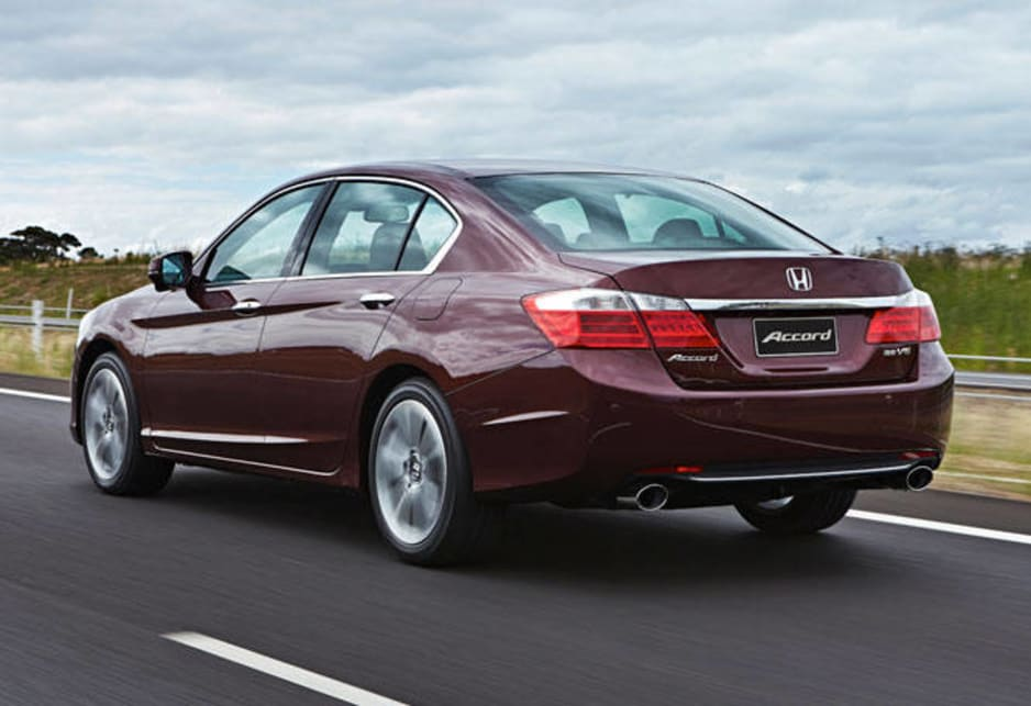 If you want a sporty sedan look elsewhere, but if smoothness, luxury and near silence inside a car is your thing then the new Honda Accord should sit high on your short list.