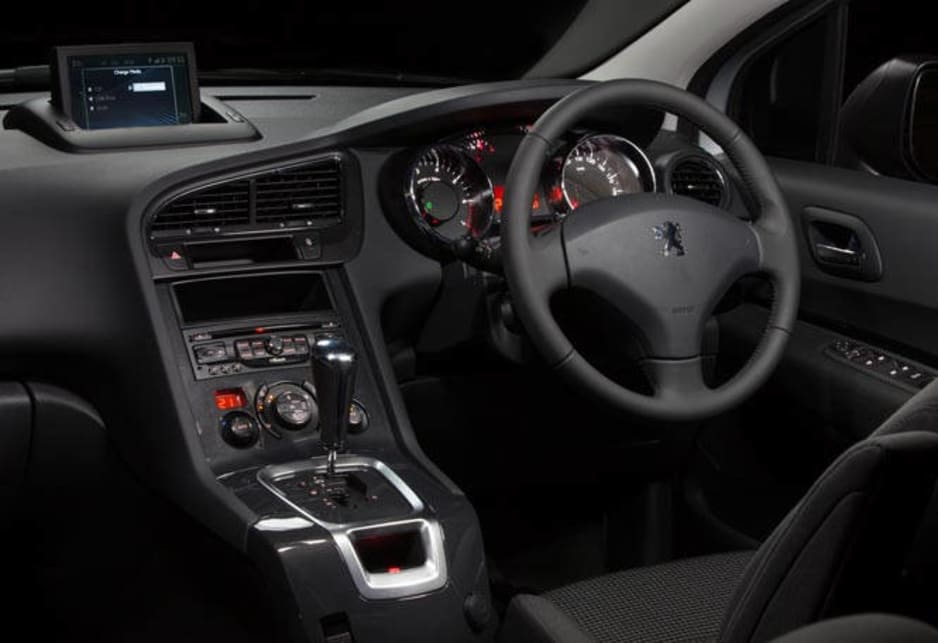 Peugeot 5008 2013 review | CarsGuide