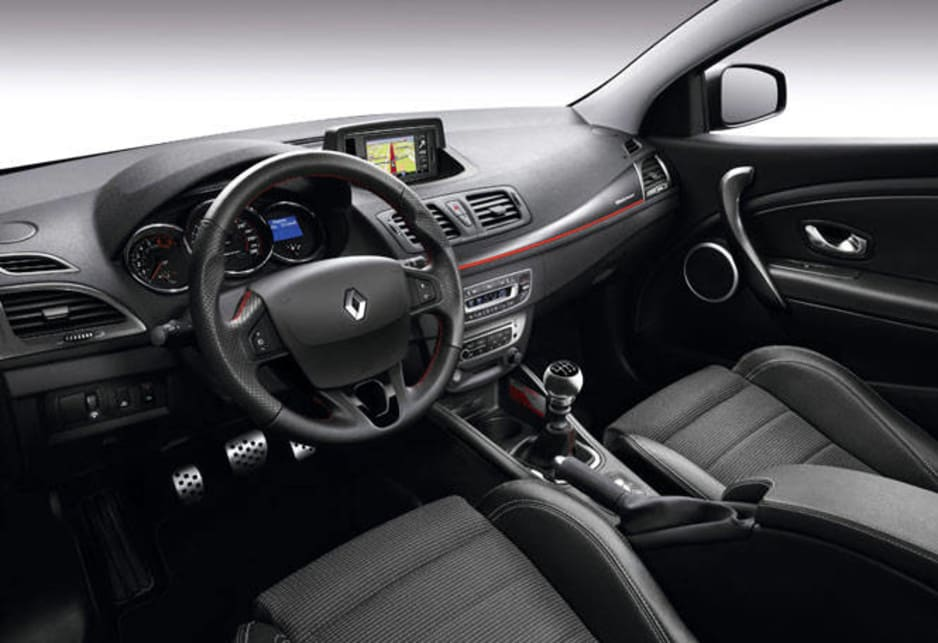 Renault Megane GT 220 2013 review | CarsGuide