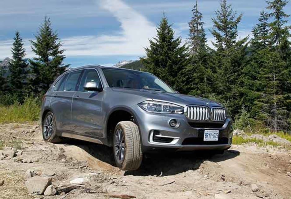 BMW X5 2014 Review  CarsGuide