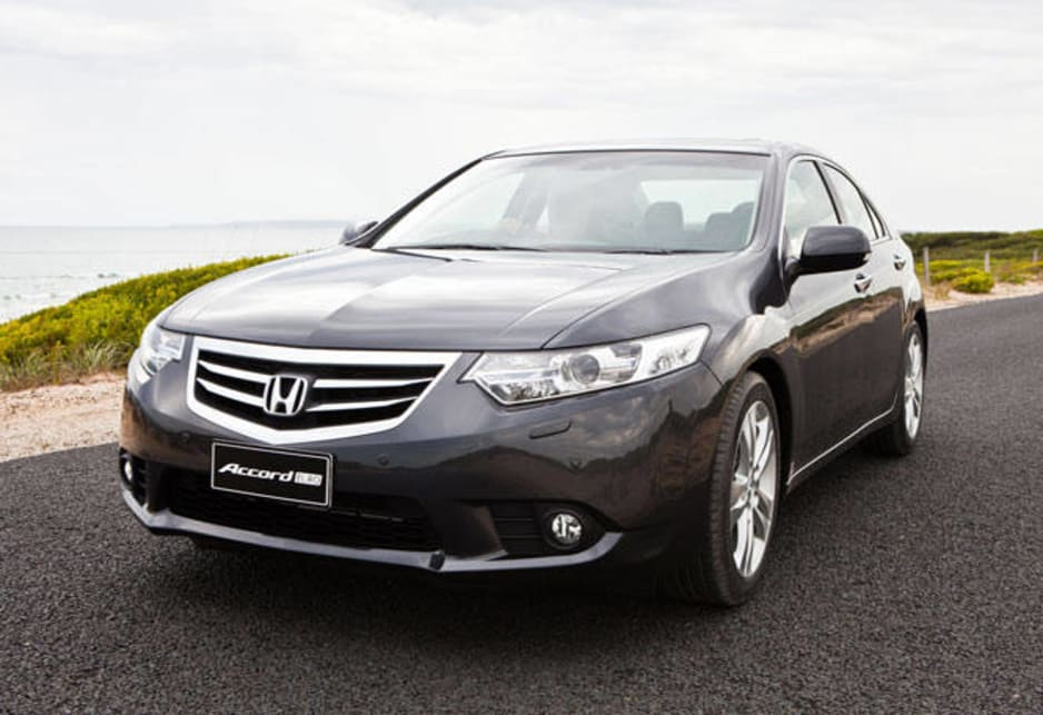 Used Honda Accord Review 2003 2012 Carsguide