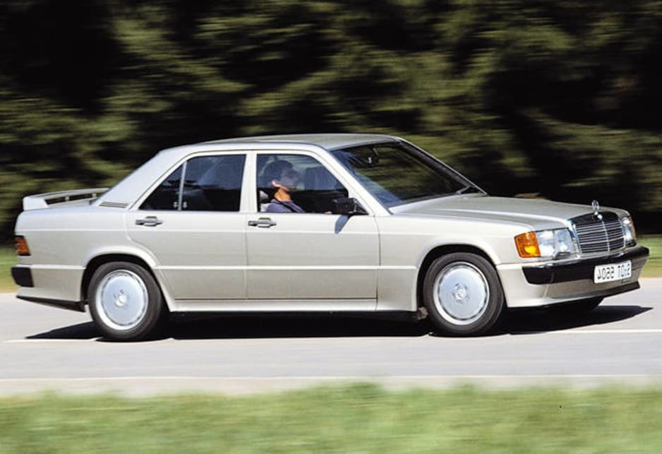Used Mercedes Benz 190e Review 1984 1994 Carsguide