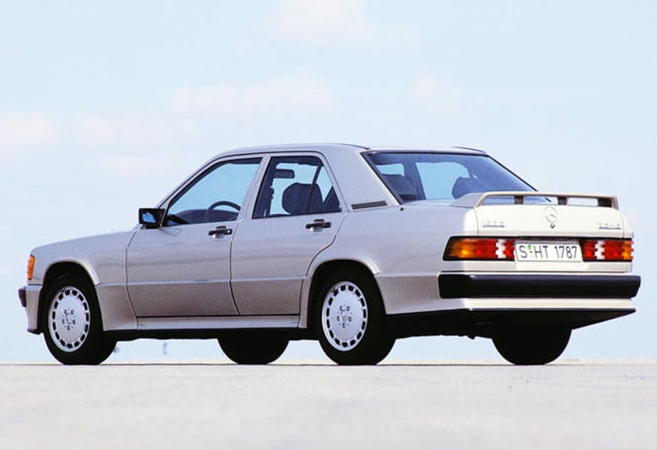 Used Mercedes-Benz 190E review: 1984-1994 | CarsGuide on