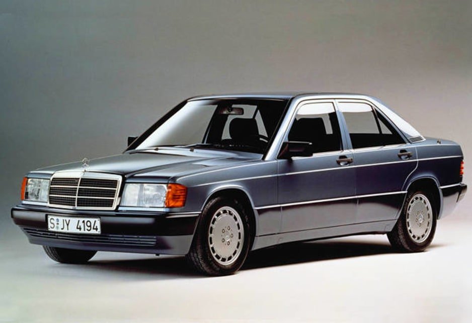 used mercedes benz 190e review 1984 1994 carsguide. Black Bedroom Furniture Sets. Home Design Ideas