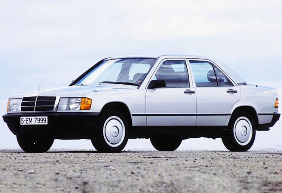 Used Mercedes-Benz 190E review: 1984-1994 | CarsGuide