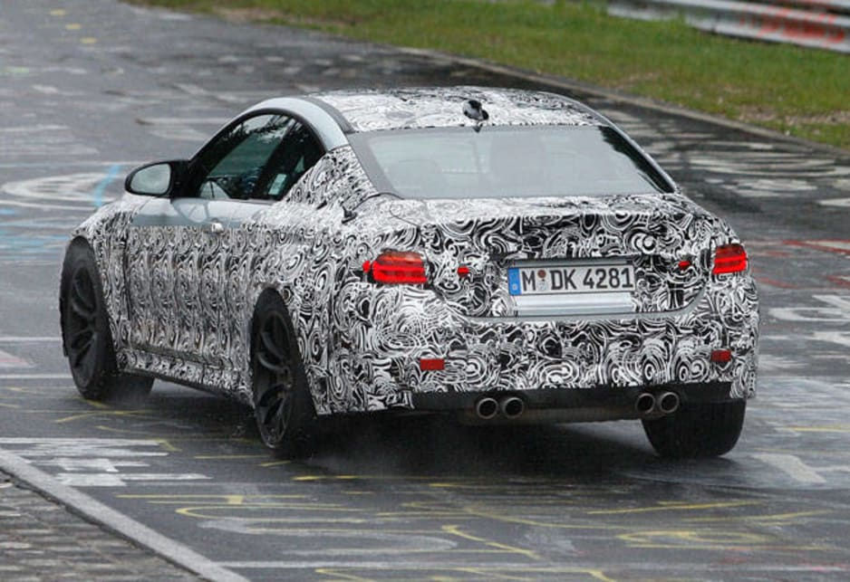 Bmw M3 And M4 Engine Sound Teased Car News Carsguide