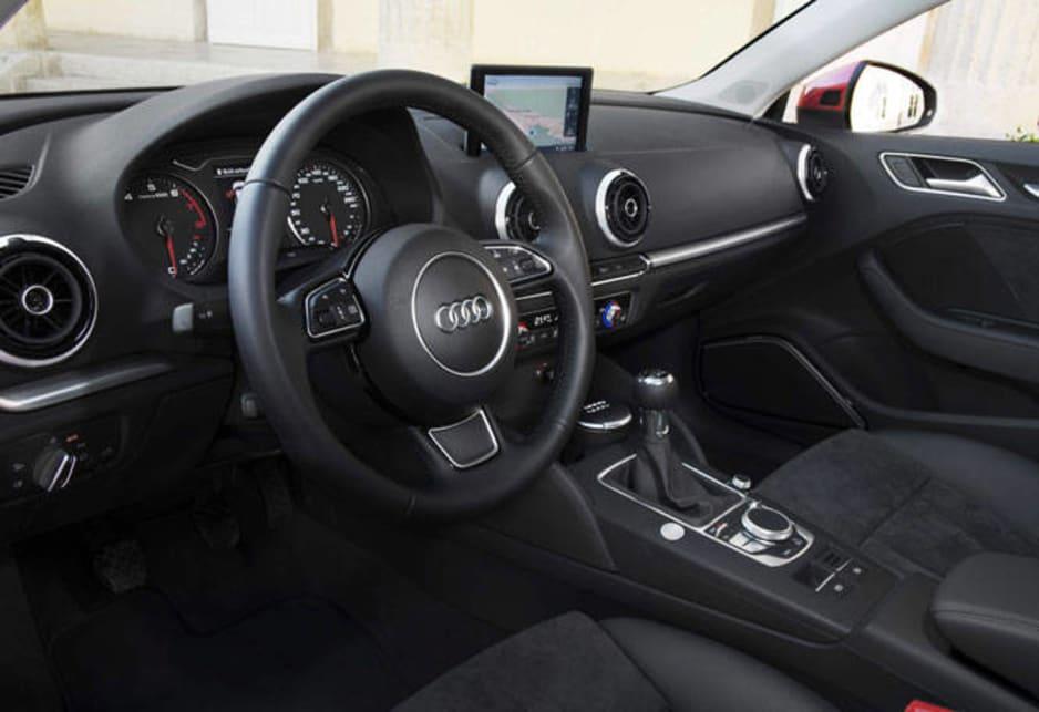 Audi S3 Sedan 2014 review | carsguide