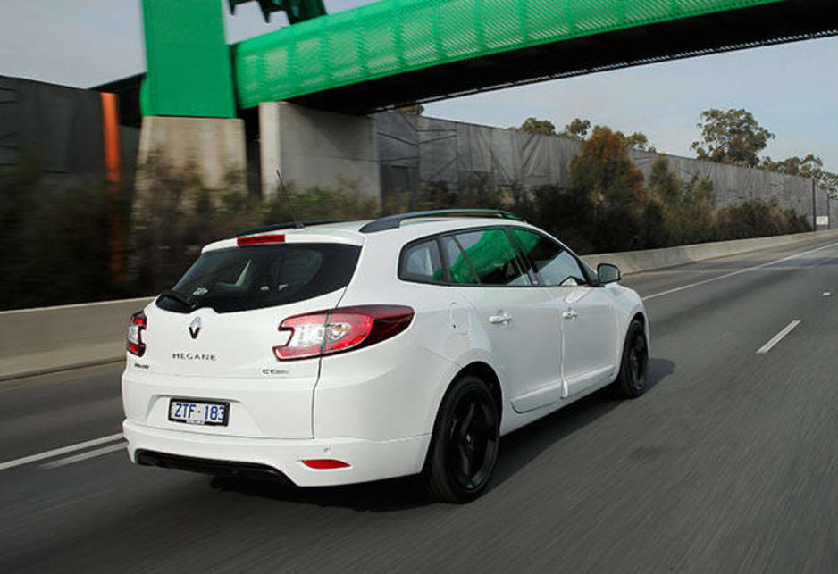 renault megane 2013 review | carsguide