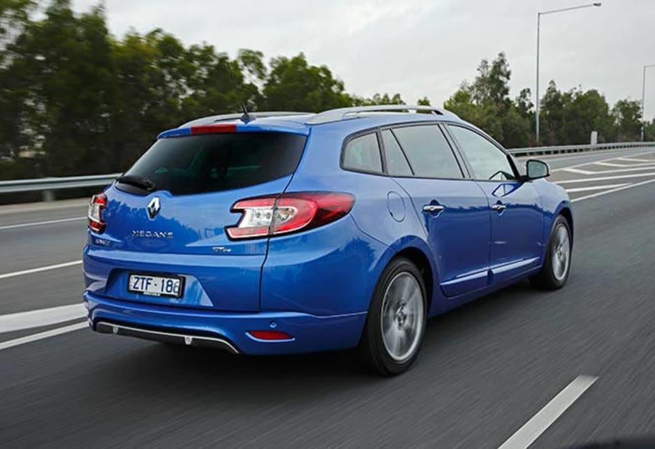 renault megane wagon gt line review