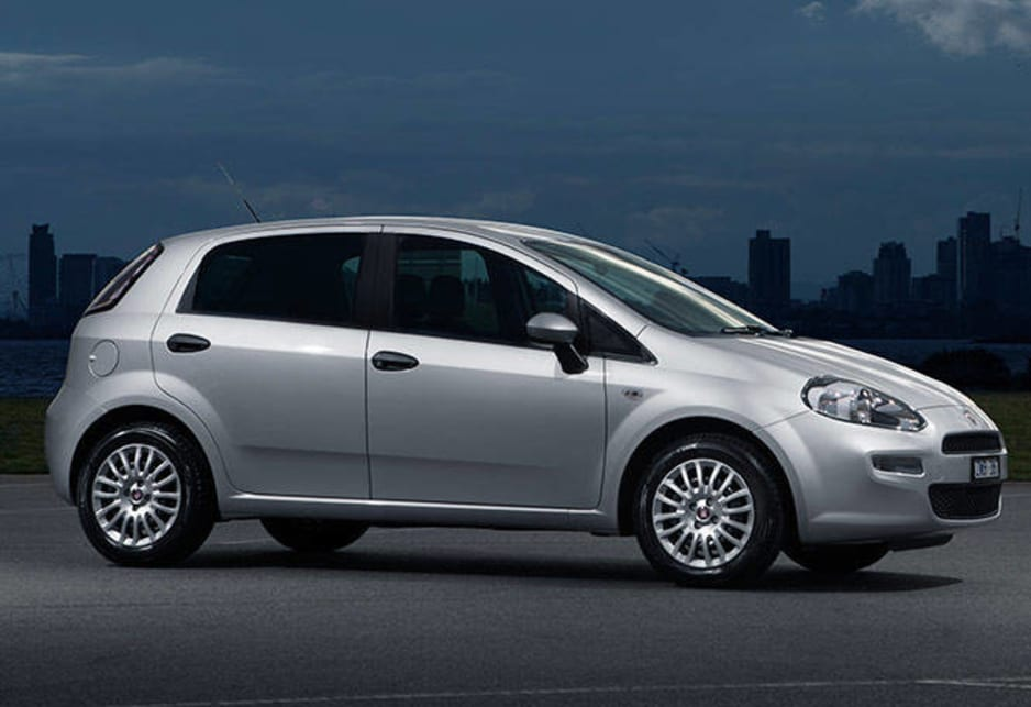 Fiat Punto 2013 Review Carsguide