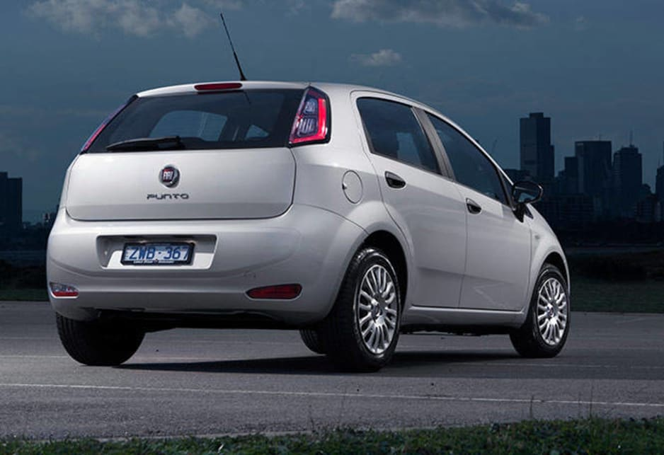fiat punto 2013 review road test carsguide. Black Bedroom Furniture Sets. Home Design Ideas