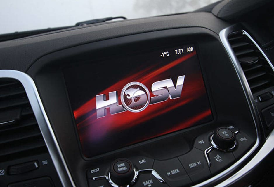 HSV GTS 2013 Review | CarsGuide