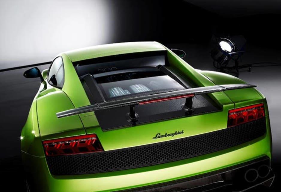 Lamborghini Gallardo Lp570 4 Superleggera Car News Carsguide