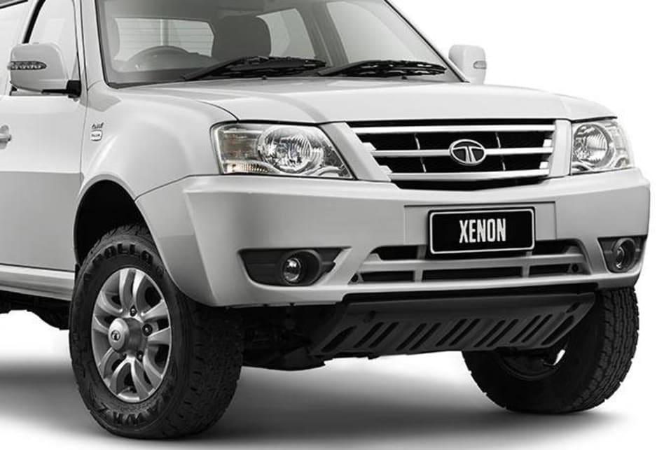Tata Xenon 2014 Review | CarsGuide