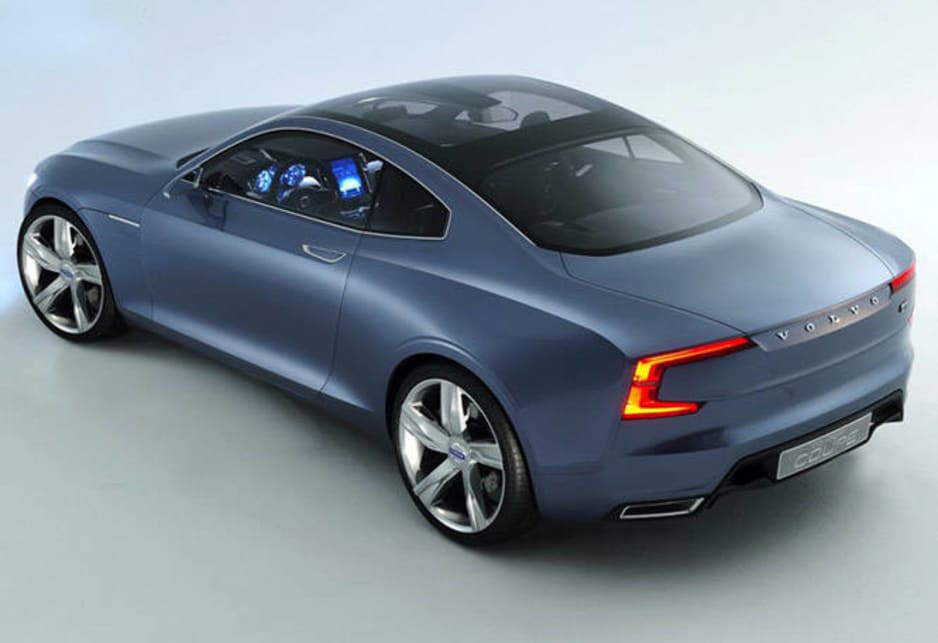 This is what Volvos will look like under Chinese Geely - Car News | carsguide