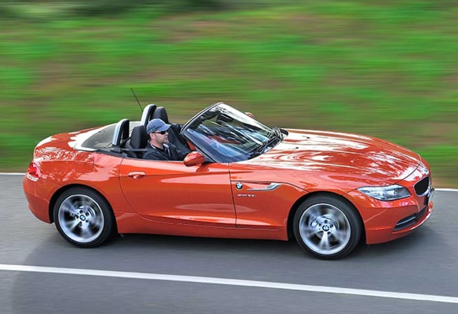 Bmw Z4 2013 Review Carsguide