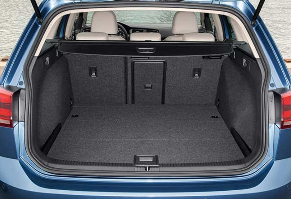 2014 volkswagen golf wagon review carsguide. Black Bedroom Furniture Sets. Home Design Ideas