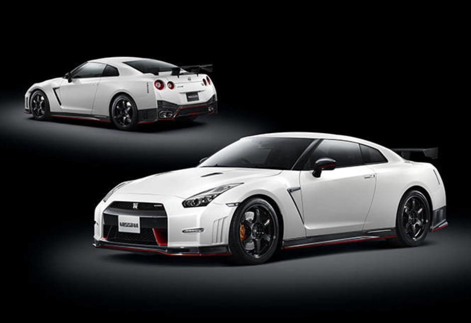 Nissan GT-R 2013 review | CarsGuide