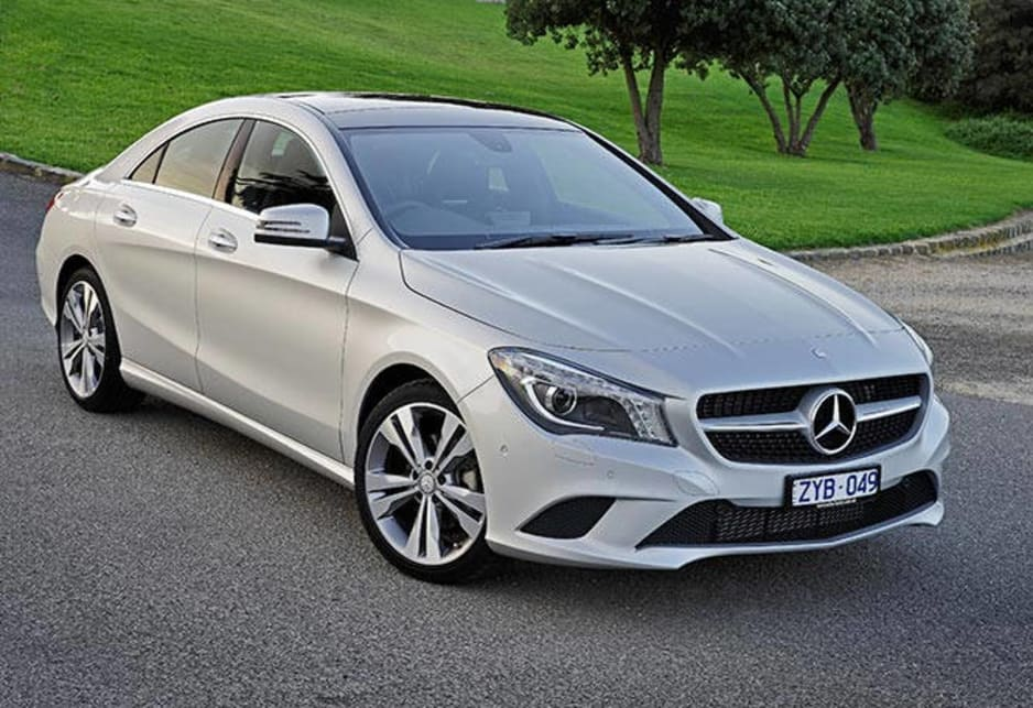 mercedes-benz cla200 2013 review | carsguide