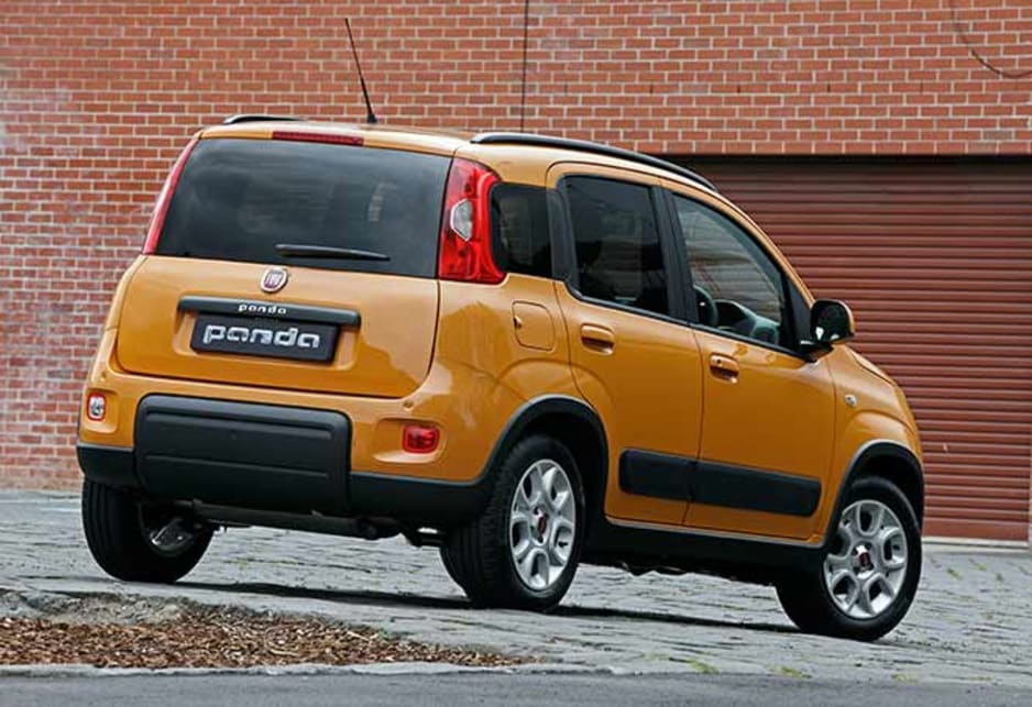 fiat panda easy 2014 review carsguide. Black Bedroom Furniture Sets. Home Design Ideas