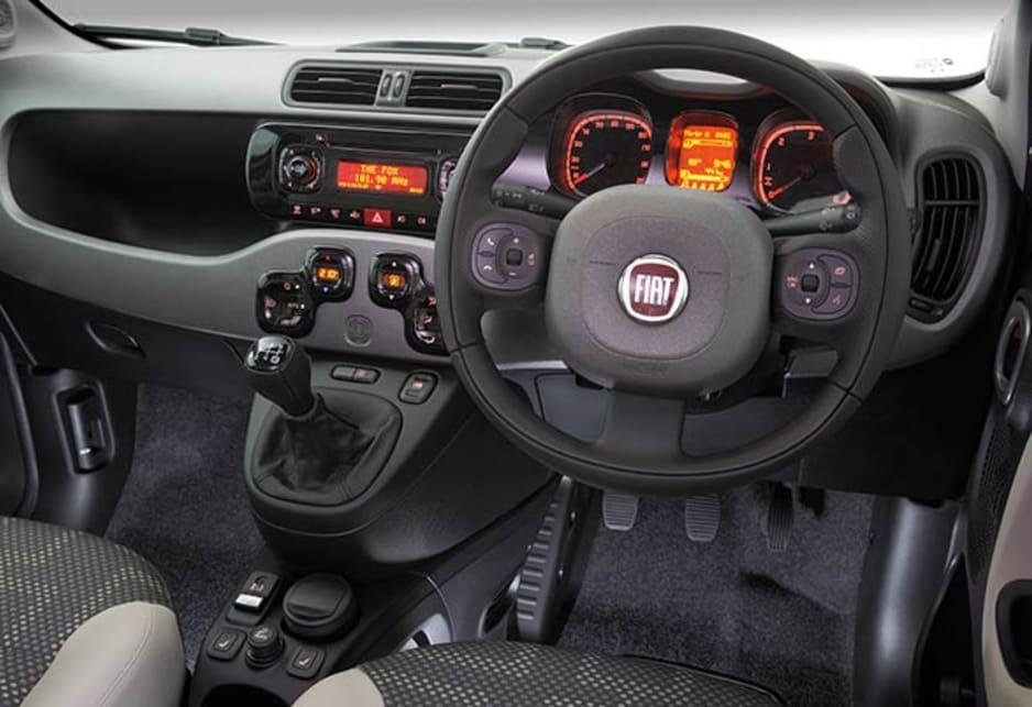 Fiat Panda 2013 Review Carsguide