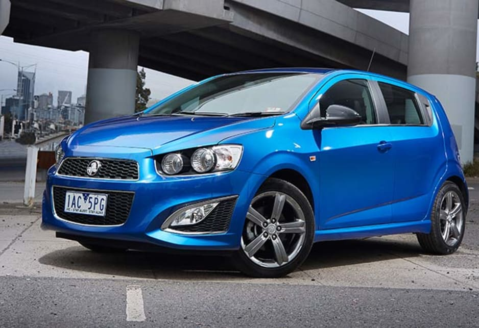 A Barina RS is not as quick as an HSV in a straight line, or in corners, but the nimbleness lets you enjoy Barina RS at normal speeds in day-to-day driving.