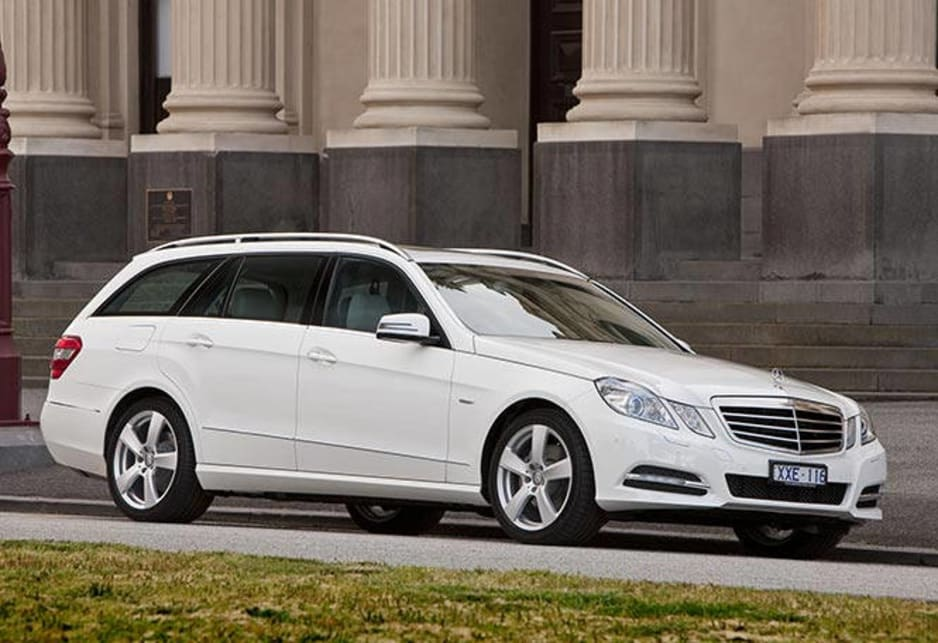Mercedes benz e class used review 2004 2013 carsguide for Mercedes benz e class models