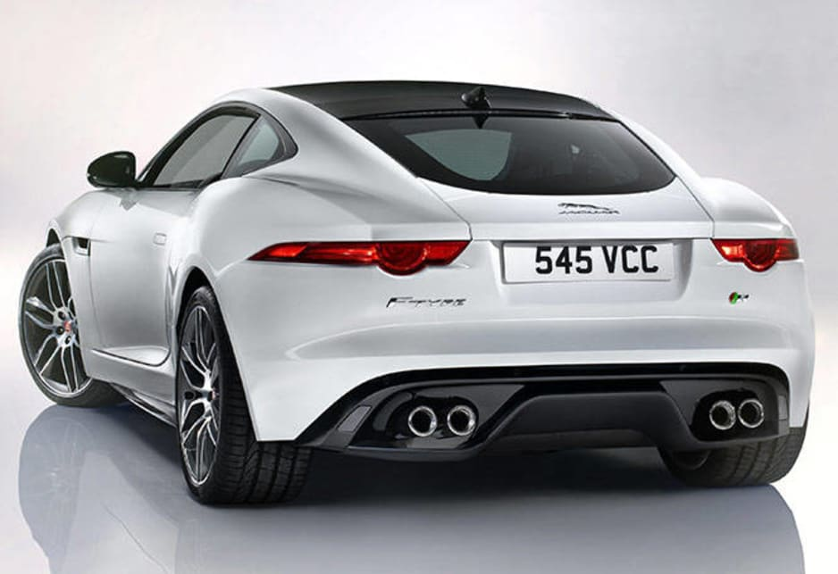 2014 Jaguar F-Type Coupe | new car sales price - Car News | CarsGuide