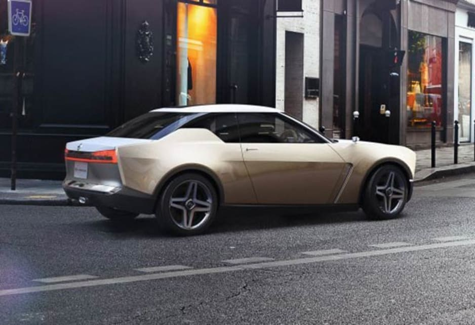 Nissan Idx Concepts Official Video Car News Carsguide