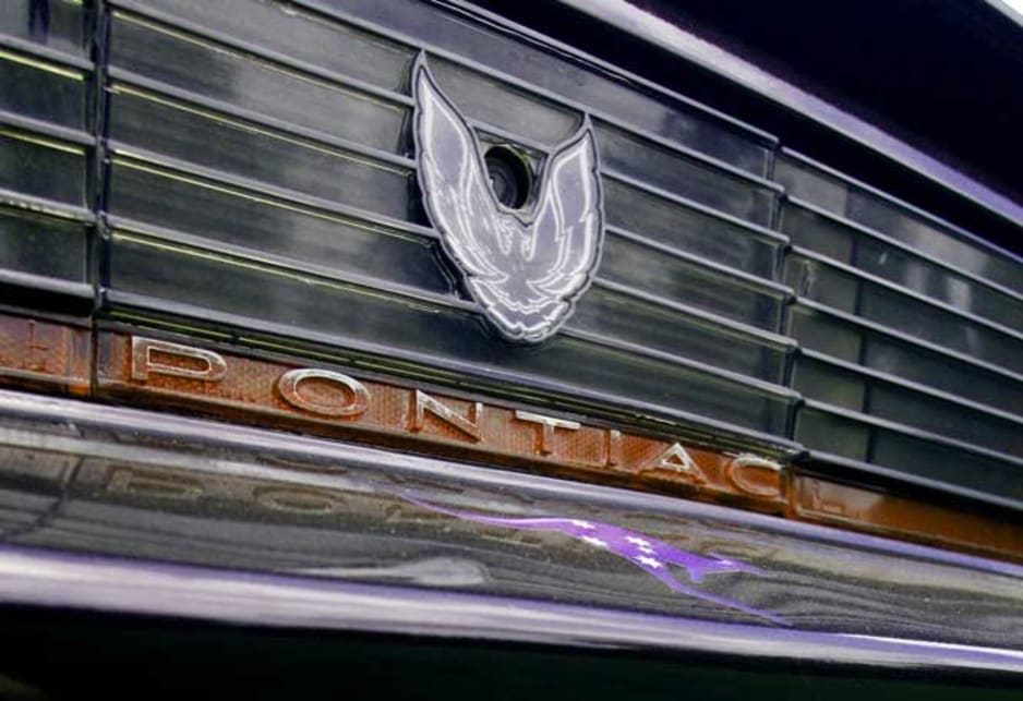 My Pontiac Collection