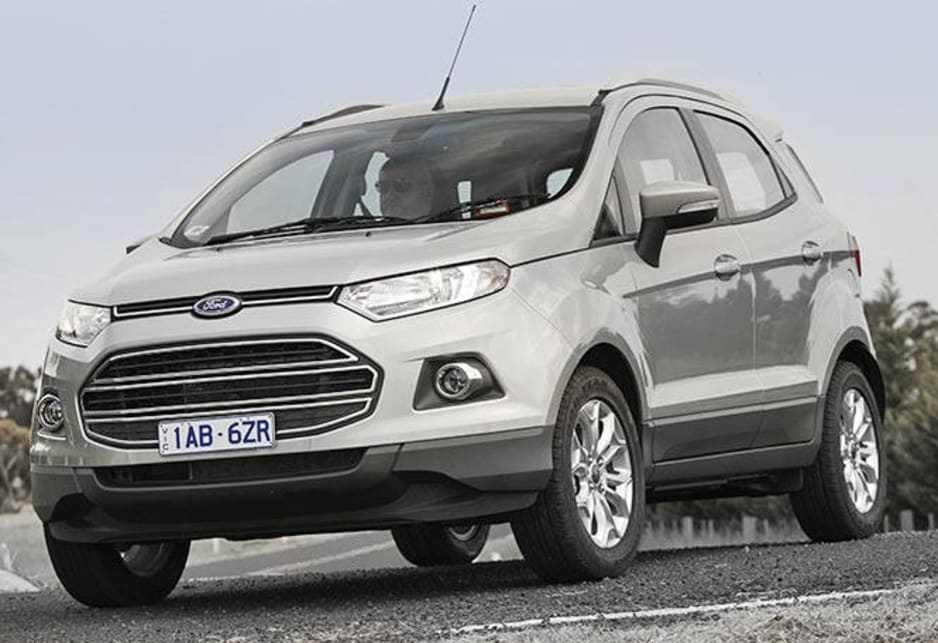 Auto Insurance Companies List >> 2014 Ford Ecosport review | CarsGuide