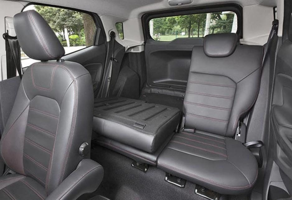 2014 ford ecosport review carsguide. Black Bedroom Furniture Sets. Home Design Ideas