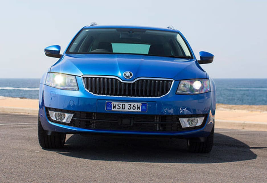 The Czech company has just released the third generation Octavia, and has added a bit more sizzle to the dependable-and-affordable formula.